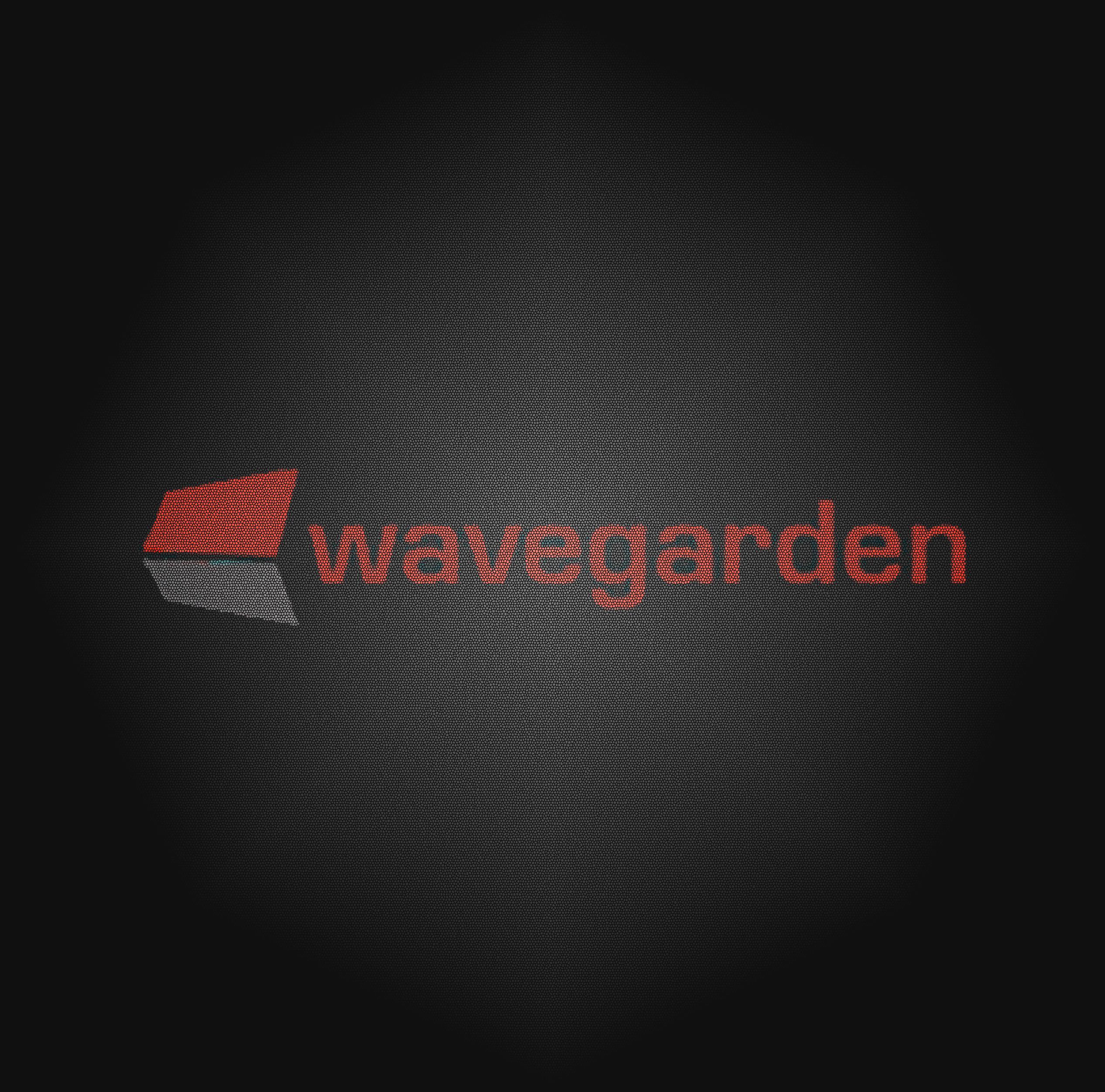 Franz Schaden - Wavegarden